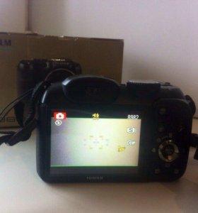 Продам фотоаппарат Fuji FinePix S2980 📷