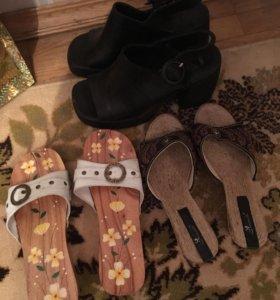 Обувь 38 раз