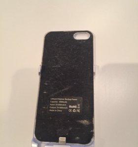 Аккумулятор для Iphone 5/5s
