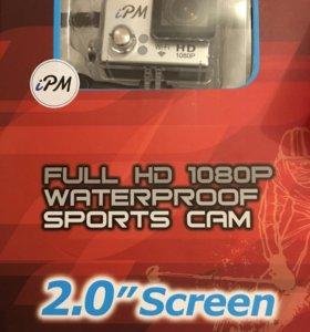 Camera iPM Y9