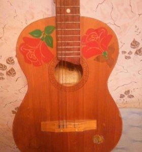 Продаю гитары