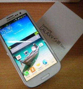 Samsung S3 Neo📲