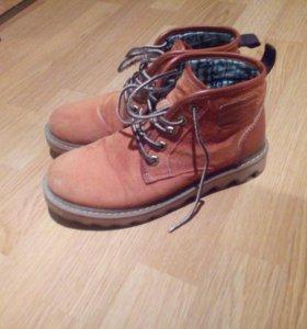 Ботинки женские!!!