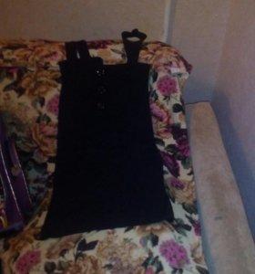 Сарафон,юбка