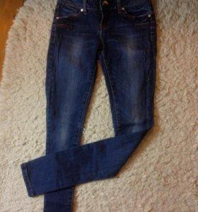 Хорошие плотные джинсы