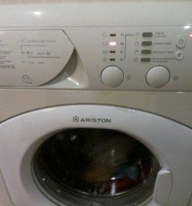 Стиральная машина Ariston 5кг(Италия)