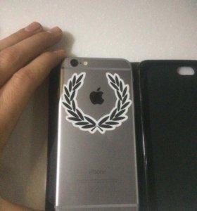 Айфон 6 или обмен на 5se