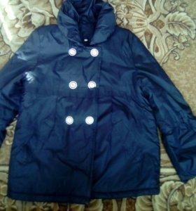 Куртка весна,для беременных