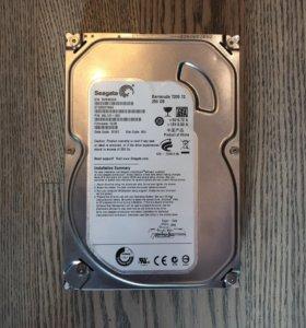 Жесткий диск HDD 250 GB 7200 rpm