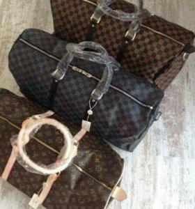 Новые сумки LV