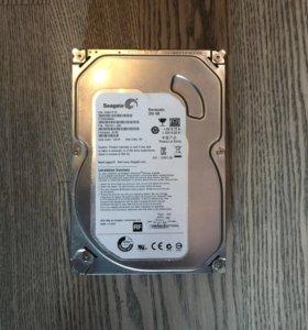Жесткий диск HDD 250 GB Barracuda