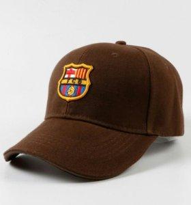 Бейсболка ФК Барселона, новая