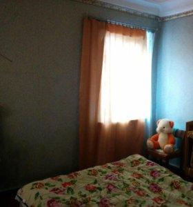 Квартира в центре - 3х комнатная .