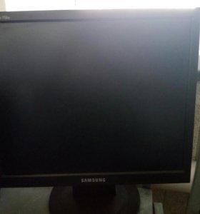 Монитор Samsung synsMaster 710n/721n