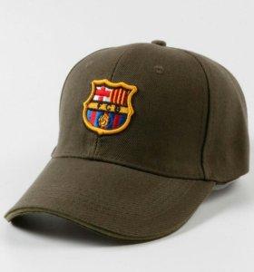 Бейсболка ФК Барселона