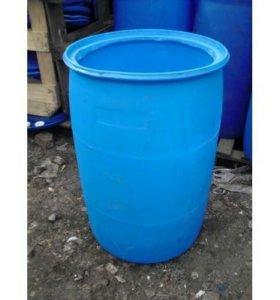 бочки для воды пэт. 250 л