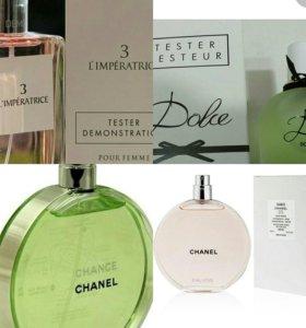 D&G , Chanel.