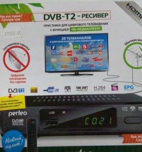 Ресивер для телевизора+HDMI