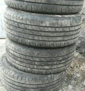 Шины r18 235/50