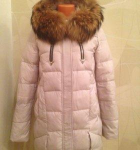 Пальто, куртка, пуховик ICE bear