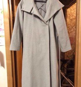 Пальто oversize Lindex