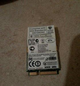 Wi-Fi адаптер Realtek RTL8188CE для Ноутбука