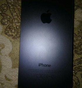 Iphone 5-16 Gb