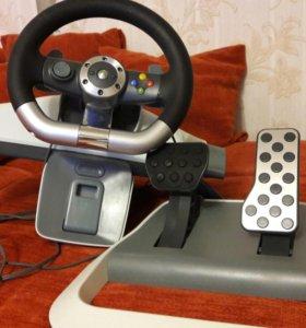 Руль Xbox Microsoft.