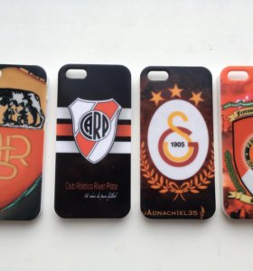 Чехлы для iPhone 5,5S,SE