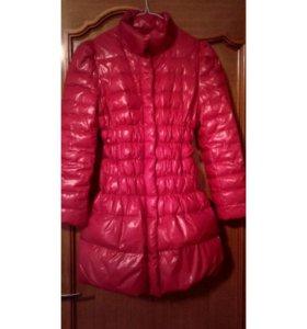 Пальто/куртка демисезонная
