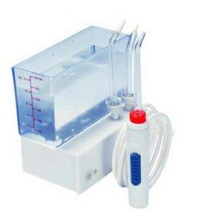 Ирригатор портативный H2OFloss hf-3 Premium