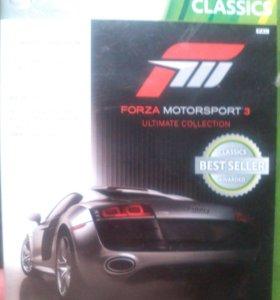 Forza 3