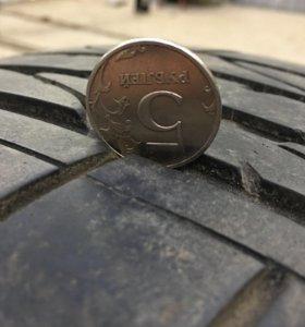 Bridgestone DUELER H/P sport 215/65 R16