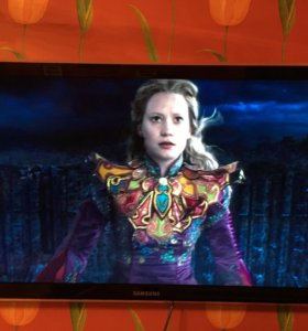Телевизор Samsung EU40C6000RW