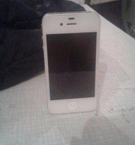 Айфон 4 16гиг