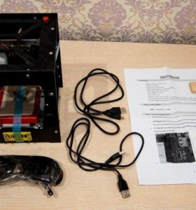 Лазерный гравер neje 1500 мВт