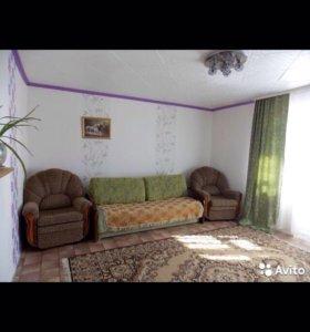 Продам 1-ком квартиру в 5 мкр