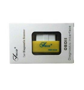 Автосканер elm327 v1.5