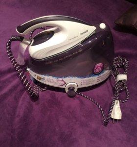 Парогенератор Philips PerfectCare Aqua GC8640