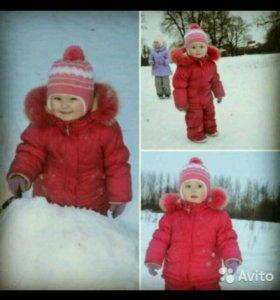 Зимний камбенизон