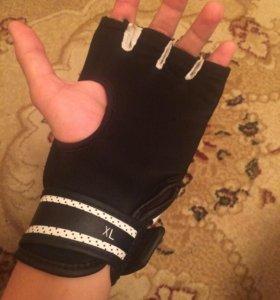 Оригинал перчатки мма