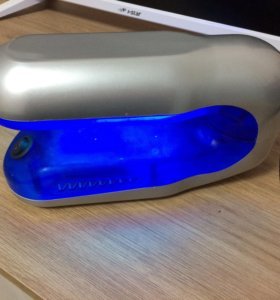 УФ-лампа для геля