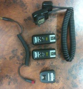 Радиосинхронизаторы Yongnuo RF-602RX
