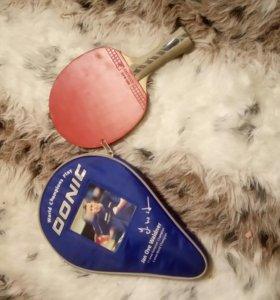 Ракетка для настольного тенниса Donic Waldner