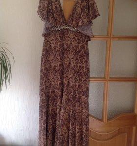 красивое платье,заходите в профиль