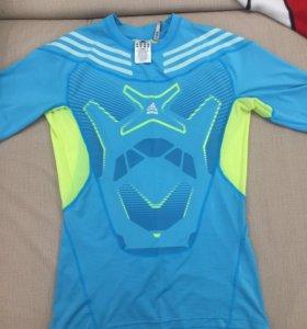 Новая футболка Адидас