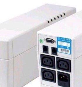 ИБП Ippon back power pro 500