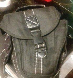 Фотосумка сумка под фотоопарат (canon)