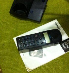 Цифровой телефон SIEMENS Gigaset 3010 Classic