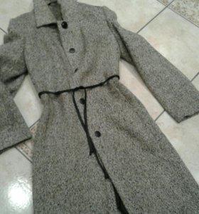 Пальто Манго 44